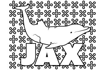 Jax Drawing
