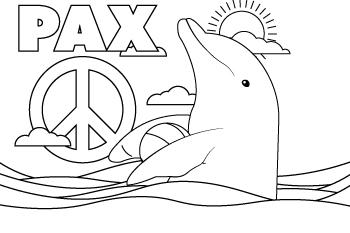 Pax  Drawing